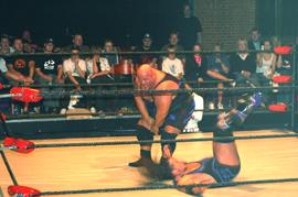 pwl wrestling
