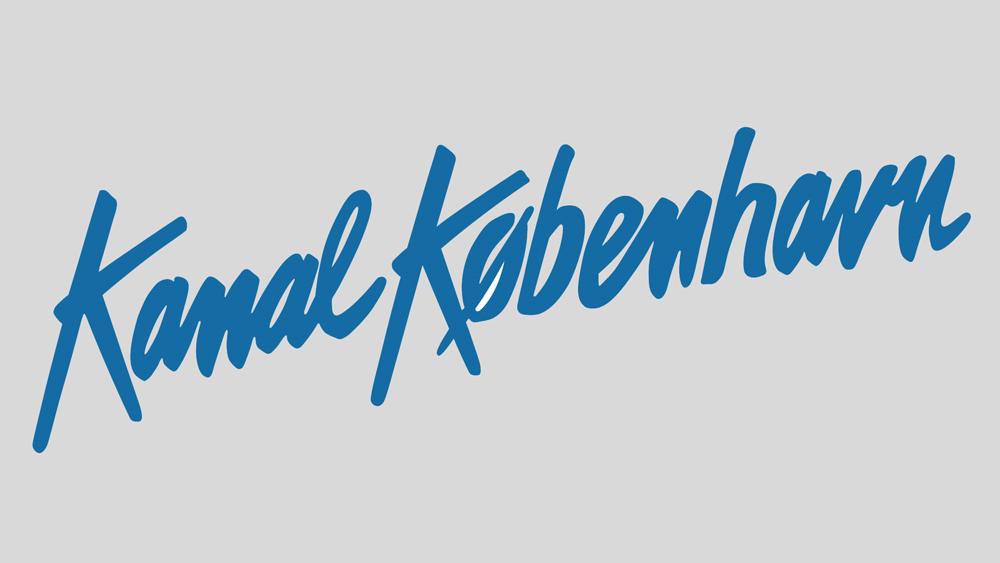 Kanal København logo