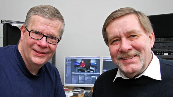 Digitale Medier i samarbejde med Mediehuset København