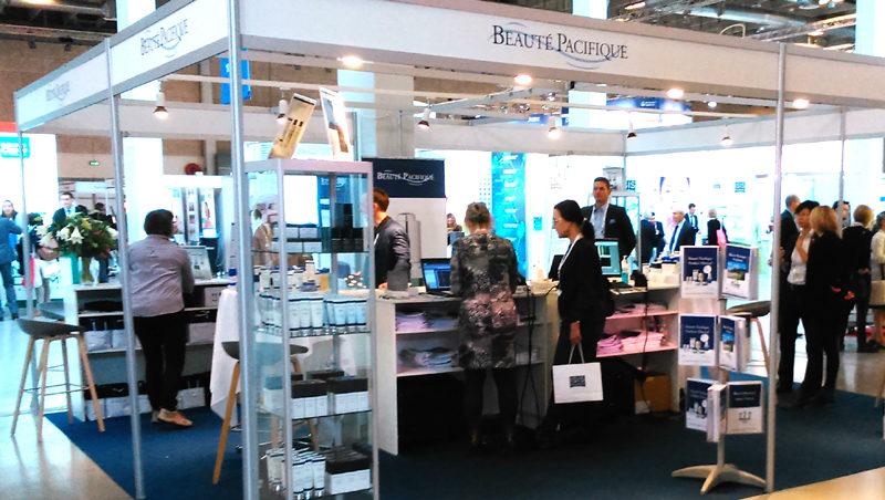 femina-livsstilsmesse-2011-2 - beautyblog-beautepacifique-hudlaegemesse-i-bella
