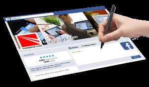 Facebook-skabelon-med-digitizer-hel-side
