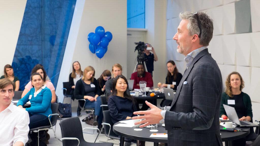 EuroPass 10 aar konference paa Bella Sky Styrelsen for Videregående Uddannelser