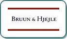Kunde logo bruun og hjejle