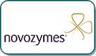 Kunde logo novozymes