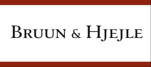 Bruun & Hjejle-Logo