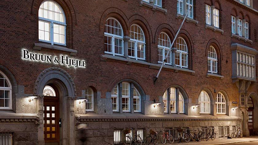 Bruun & Hjejle - Cases