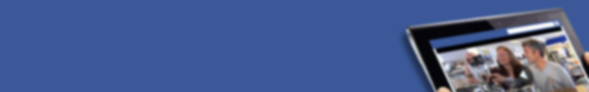 Video Til Facebook-videoannoncering