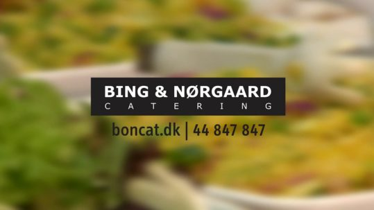 Boncat-profilvideo