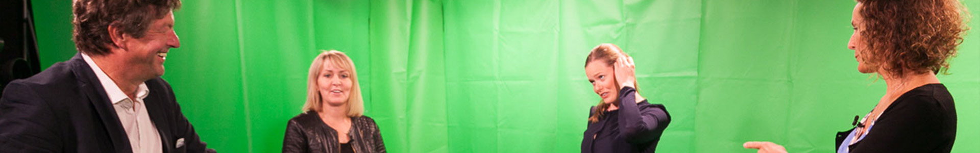 Green Screen Studie