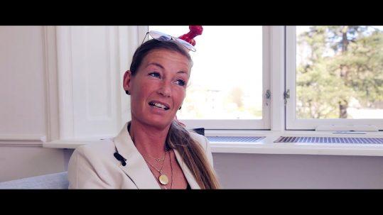Lauren - testimonial video