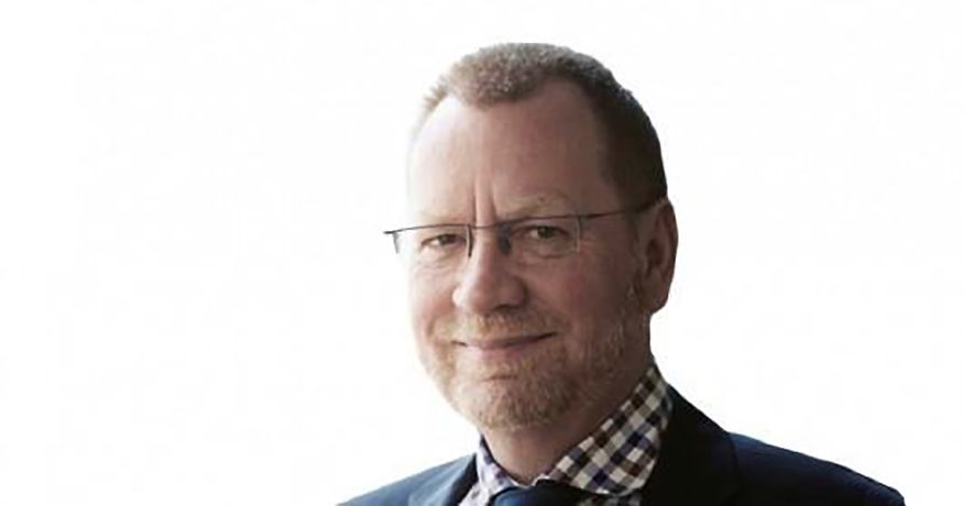 Michael Kümmel chefkonsulent, Danske SOSU Skoler udtaler sig om Mediehuset København