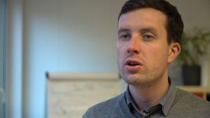 Flyforurening Andrew Murphy Klimalobbyist Transport and Environment