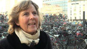 Flyforurening Connie Hedegaard Tidl. klimakommissær i Europa Kommissionen
