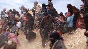 Flygtninge Flygtninge 1