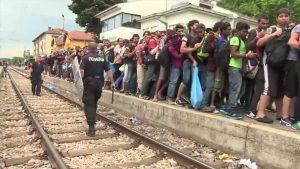 Flygtninge Flygtninge 3