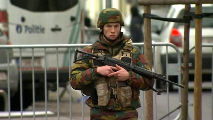 Krisetid i Europa - Terror i EU - kan vi deles om terrorbekæmpelsen
