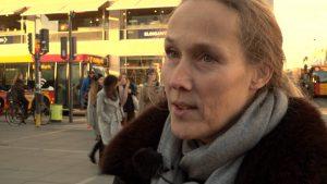 Terror Birgitte Kofod Olsen Ekspert i datasikkerhed ved DataEthics