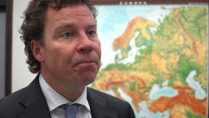 Terror Morten Helveg Petersen MEP Det Radikale Venstre
