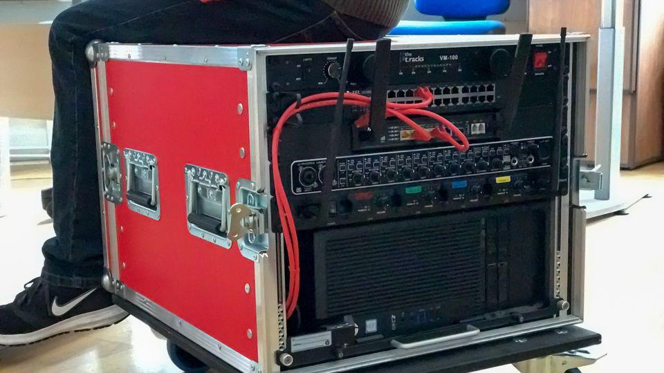 Livestreaming professionel flerkamerasproduktion udstyr 2932 960x c