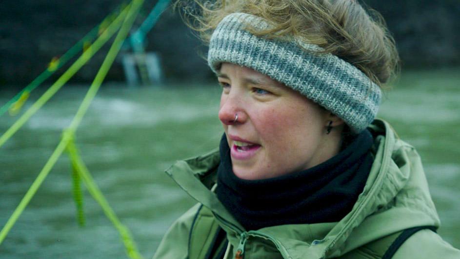 klimaaendringer i groenland film1 forsker billede2