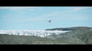 klimaaendringer-i-groenland-film1-gletcher-drone