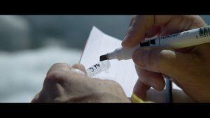 klimaaendringer-i-groenland-film2-forsker-skriver