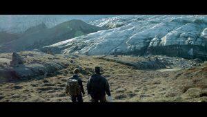 klimaaendringer i groenland film3 forskere