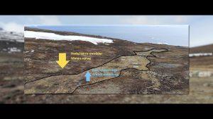klimaaendringer i groenland film3 hede metan