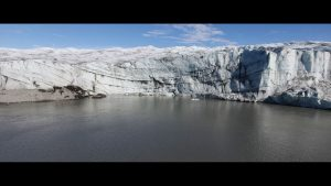 klimaaendringer i groenland film3 indlandsisen