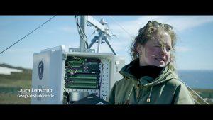 klimaaendringer i groenland film3 laura