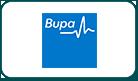 bupa global logo square