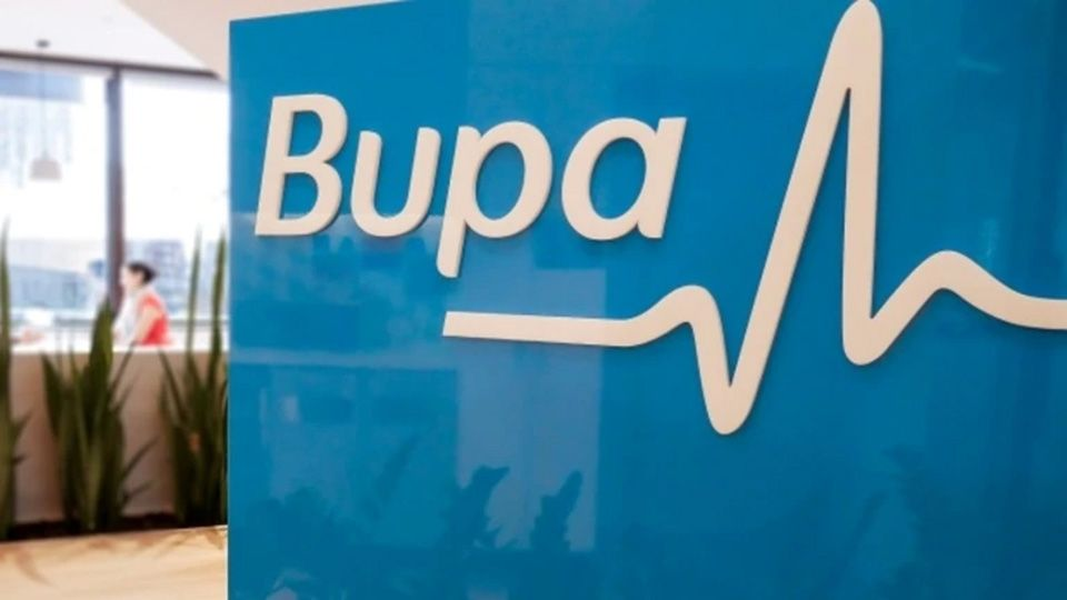 Multi-camera video production for Bupa Global