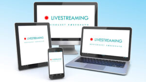 Livestreaming service fra Mediehuset København Live Streaming - til afspilning på alle devices. Desktop, tv, smartphone og tablet.