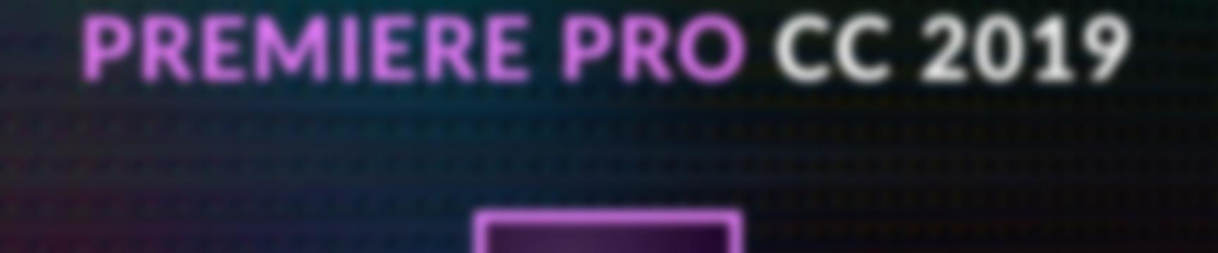 Videoredigering – Pro
