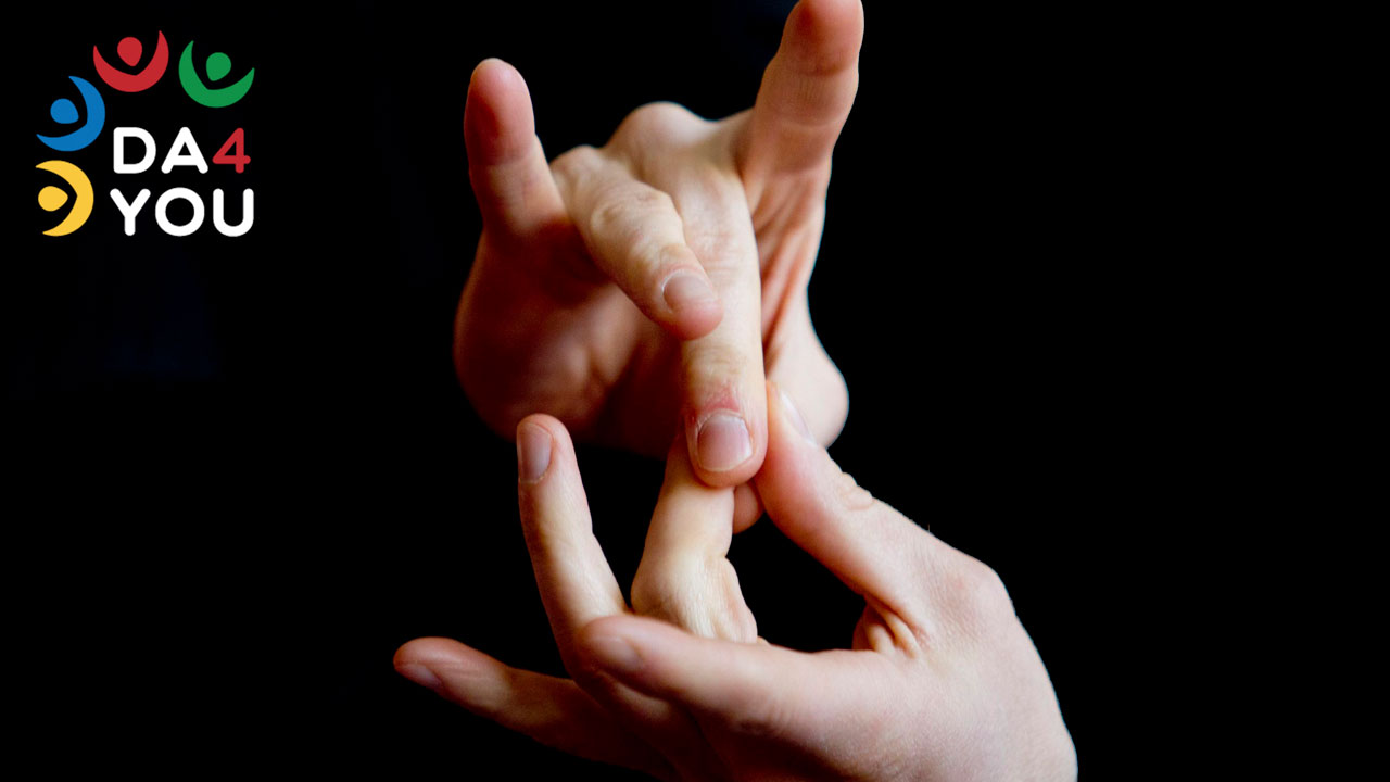 sign language da4you 1280