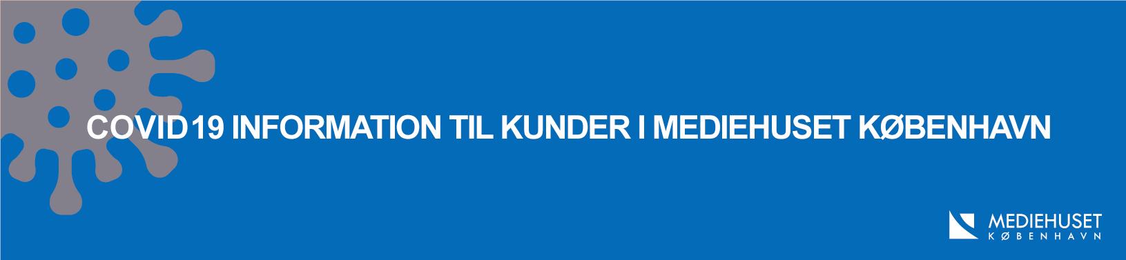 covid19 info Dansk
