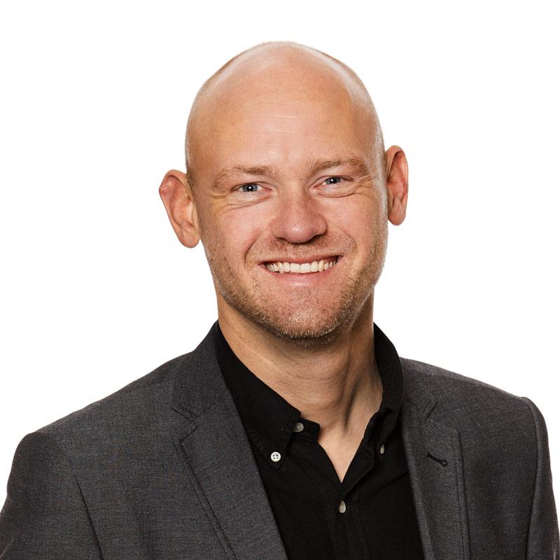 Rolf Dalsgaard Johansen