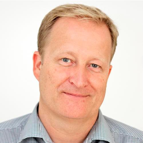Morten Freill