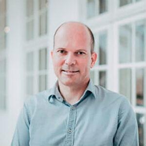 Lars Volf