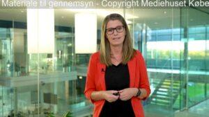 Den datainformerede samtale om naturfag Susanne Holst oplæg