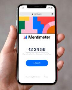 mentimeter phone