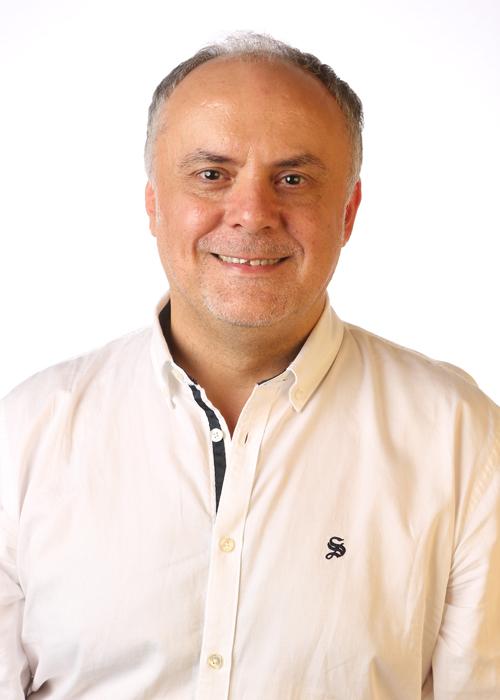 Carlos de Pablos Ortega