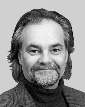 Carl-Johan Dalgaard