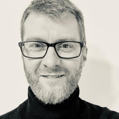 Anders Blædel Hansen
