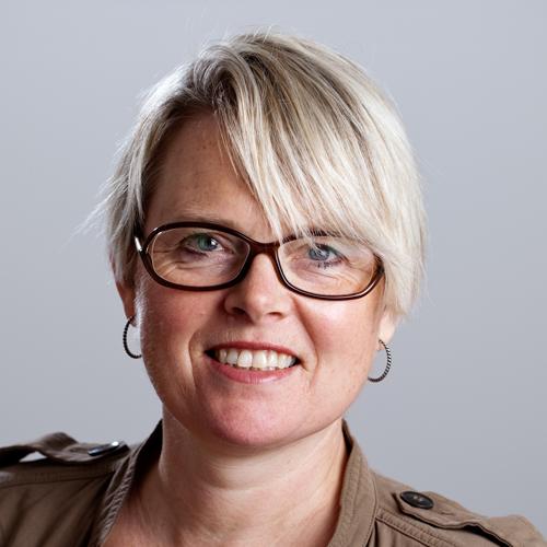 Marianne-Levinsen