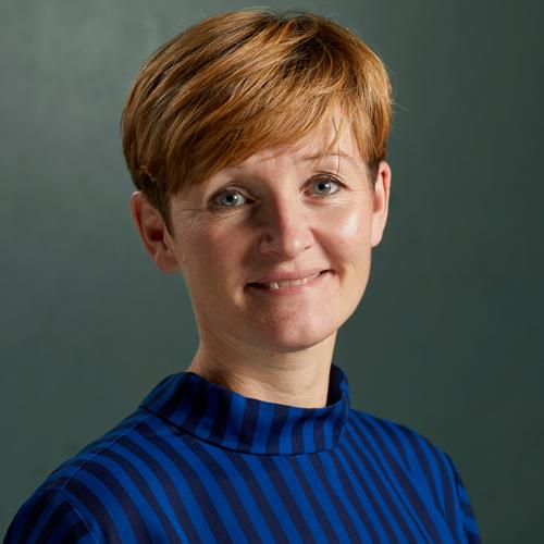 Charlotte Bach Thomassen