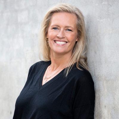 Lene Johansen