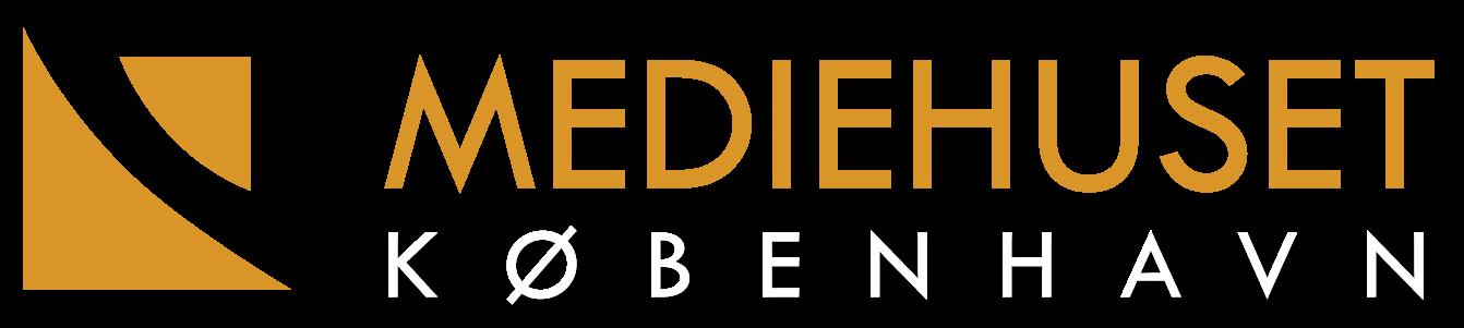 Mediehuset's logo